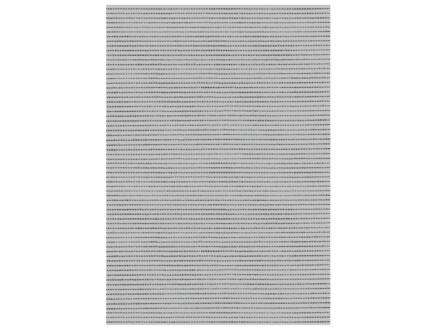 Finesse tapis de bain 80x50 cm gris