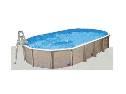 Interline tapis de sol piscine 1250x640 cm
