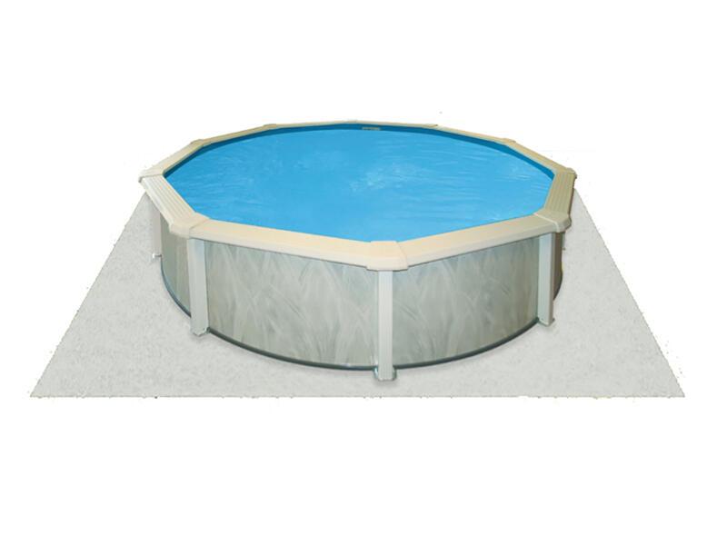 Interline tapis de sol piscine 460cm