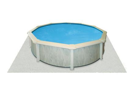 Interline tapis de sol piscine 490cm