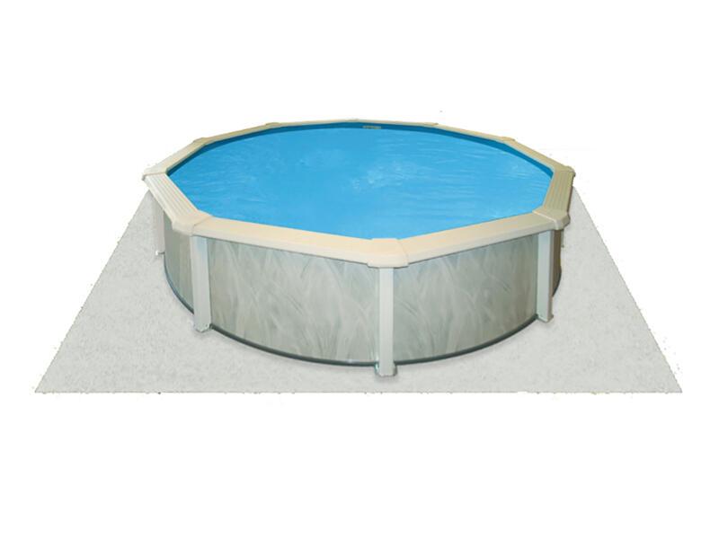 Interline tapis de sol piscine 550cm