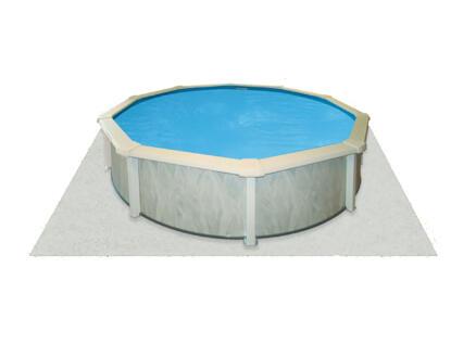 Interline tapis de sol piscine 730cm