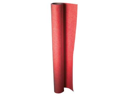 Van Marcke go tapis étancheïté 100x500 cm rouge