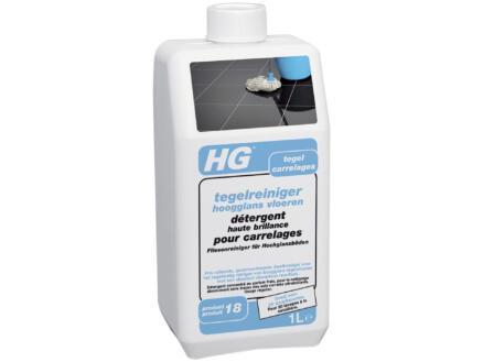 HG HG tegelreiniger hggl.vloer.1l