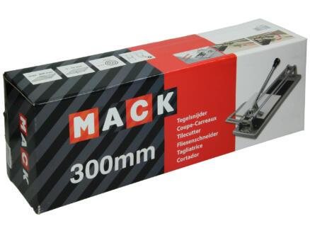 Mack tegelsnijder 30cm