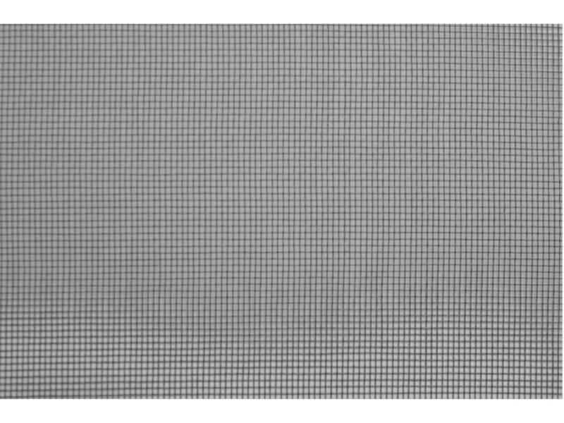 Stopinsect toile moustiquaire 130x250 cm gris