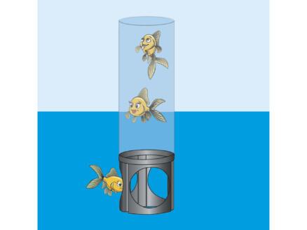 Ubbink tour à poisson 66cm + pied 20cm