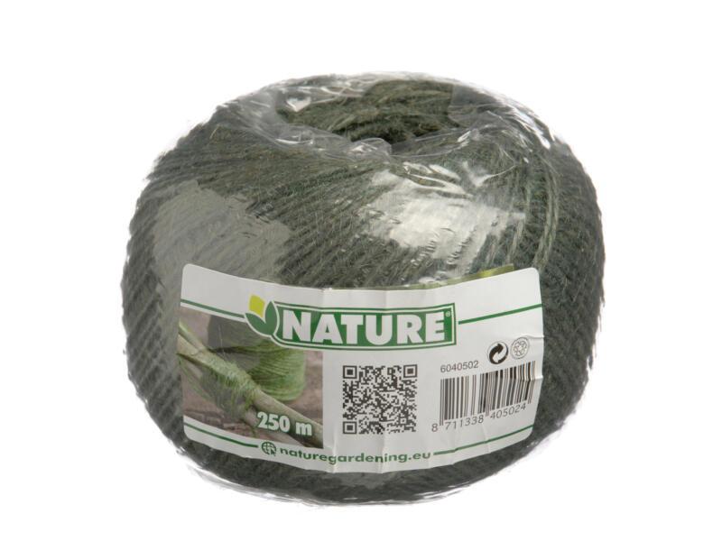 Nature touw 250m jute
