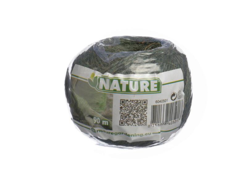 Nature touw 90m jute