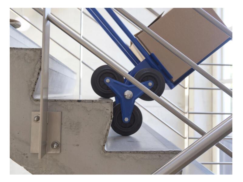 Toolland trappensteekwagen 150kg