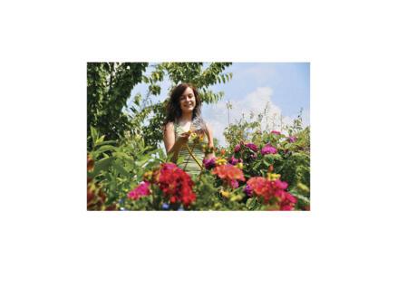Hozelock tuinspuit