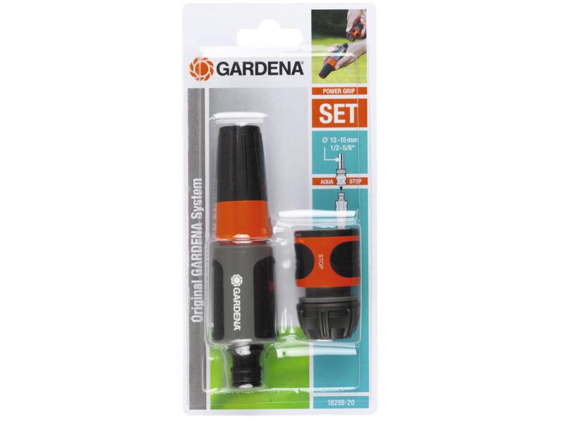 Gardena tuinspuitset 13-15 mm (1/2