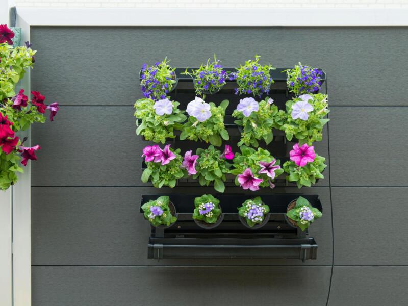Nature uitbreidingsset verticale tuin startset 1