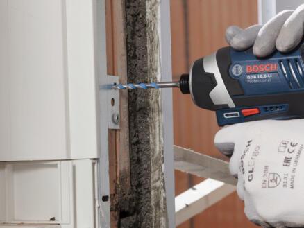 Bosch Professional universele boor HEX-9 7mm