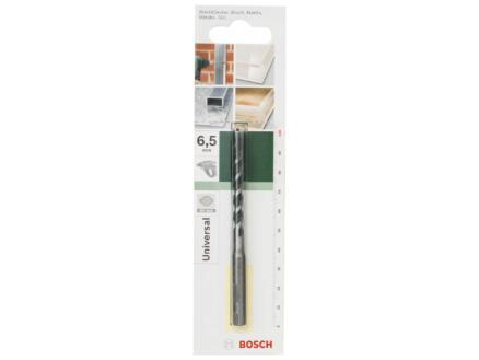 Bosch universele boor SDS-quick 6,5mm