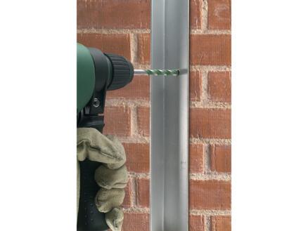 Bosch universele borenset SDS-quick 5/6/8 mm 3-delig