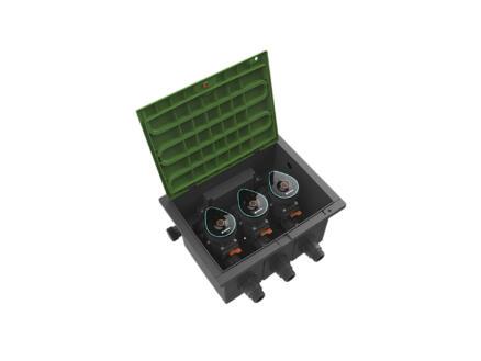 Gardena ventielbox 9V