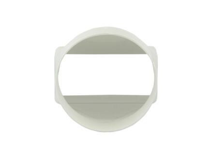 Renson verbinding type 7021 100mm wit