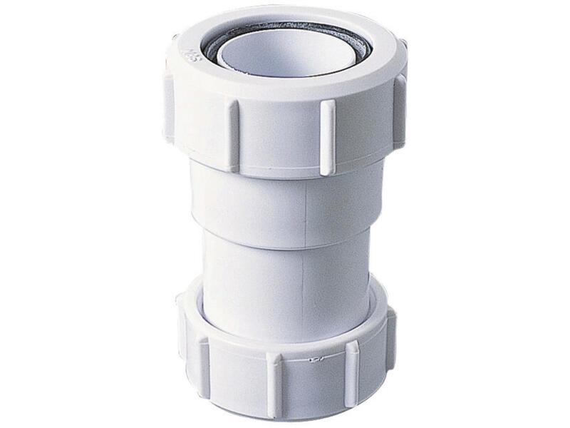 Wirquin verbindingsmof voor PVC en lood 32-37 mm