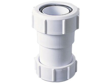 Wirquin verbindingsmof voor PVC en lood 37-40 mm