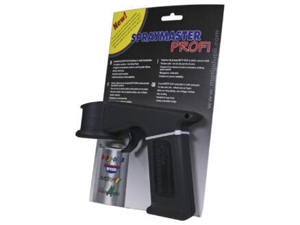 Motip verfpistool voor spuitbussen Spraymaster