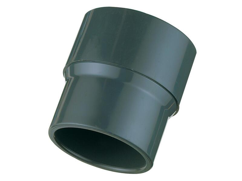 Astore verlijmbare verloopmof 50mm/40mm PVC