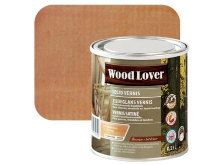 Wood Lover vernis 0,25l merisier #277