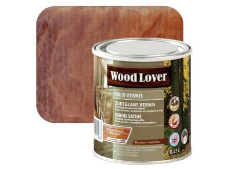 Wood Lover vernis 0,25l vieil acajou #278