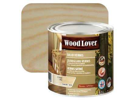 Wood Lover vernis 0,5l hêtre #273