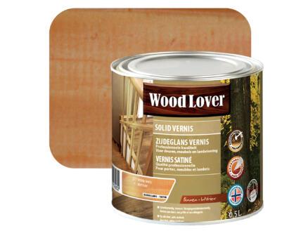 Wood Lover vernis 0,5l merisier #277
