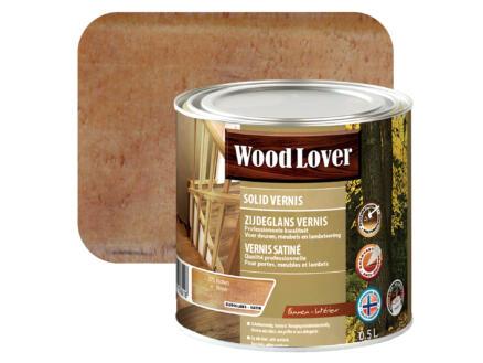 Wood Lover vernis 0,5l noyer #275