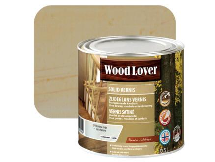 Wood Lover vernis 0,5l patina grijs #271
