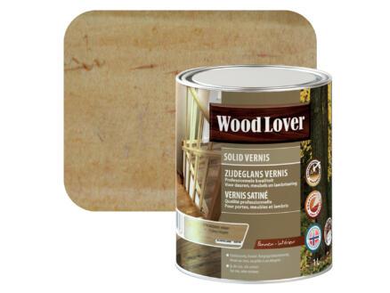 Wood Lover vernis 1l chêne moyen #274
