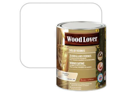 Wood Lover vernis 1l kleurloos