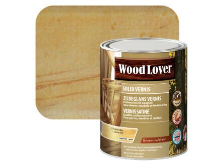 Wood Lover vernis 1l licht eiken #279