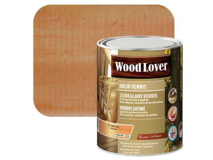 Wood Lover vernis 1l wilde kers #277