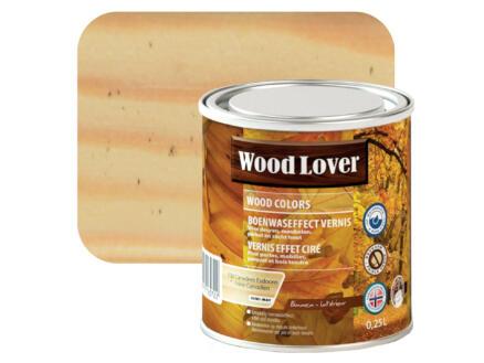 Wood Lover vernis boenwaseffect 0,25l Canadees esdoorn #130