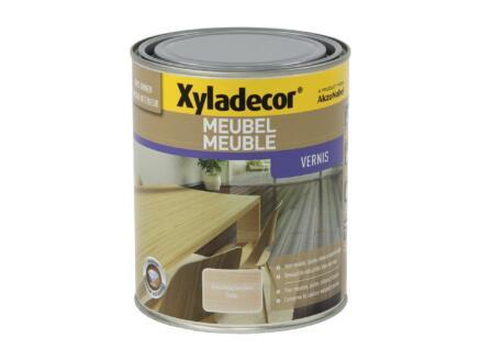 Xyladecor vernis meuble à séchage rapide satin 1l incolore