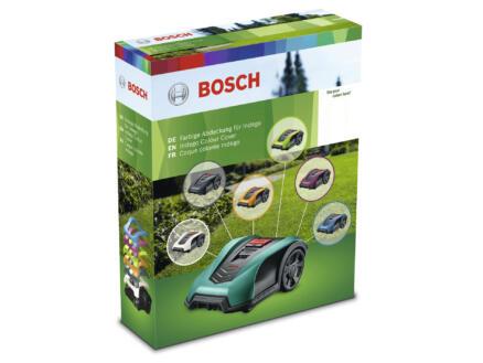 Bosch verwisselbare cover Indego 400/700 donkergrijs