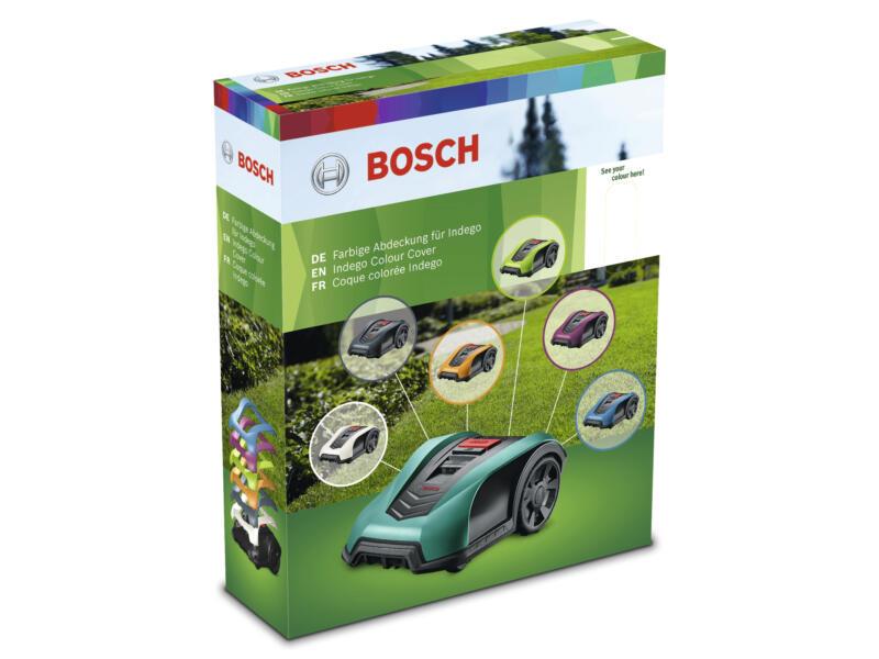 Bosch verwisselbare cover Indego 400/700 oranje-geel