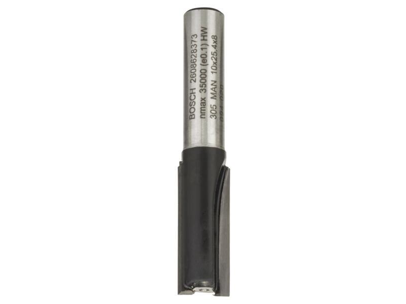 Bosch Professional vingerfrees HM 25x10 mm