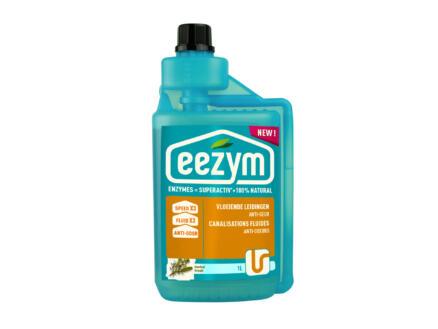 eezym vloeibare ontstopper anti-geur 1l