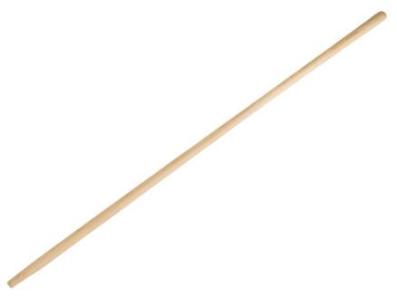 Polet vorksteel 150cm hout