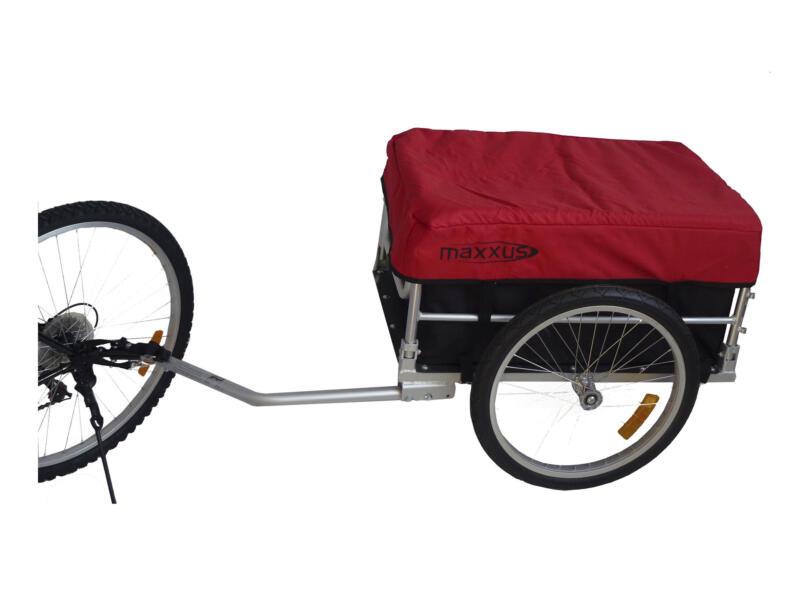 Maxxus vouwbare fietskar