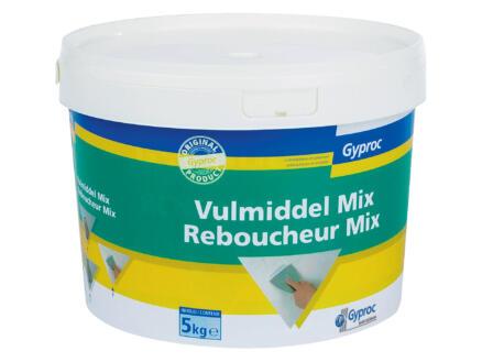 Gyproc vulmiddel mix 5kg
