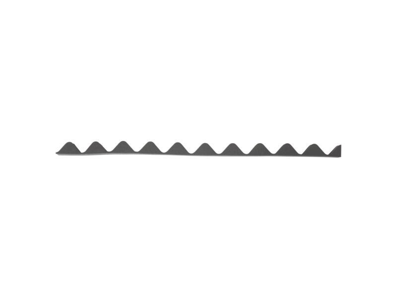 Onduline vulstrook voor gebitumeerde golfplaat 97cm