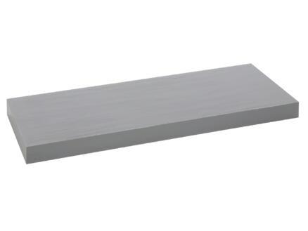 Practo Home wandtablet 60cm grijs
