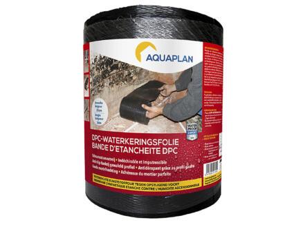 Aquaplan waterkeringsfolie 20x3000 cm