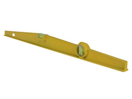 Toolland Waterpas Torpedo 60 cm