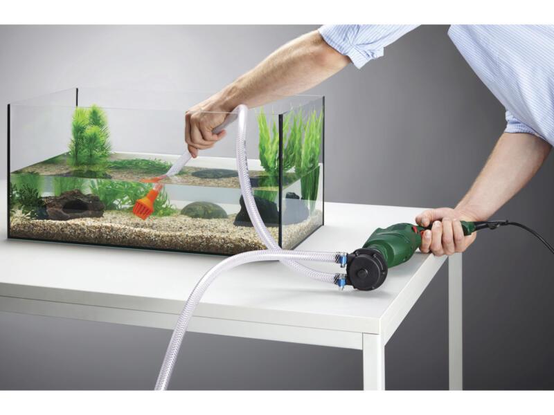 Bosch waterpomp 1/2